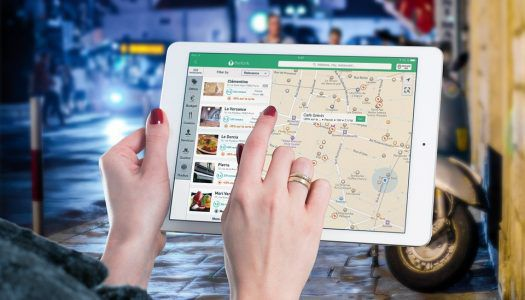 Új Google funkció: az éttermek várakozási idejét is mutatja