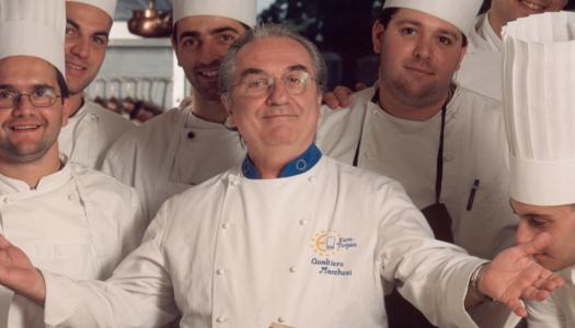 Egy legenda ment el: Gualtiero Marchesire emlékezünk