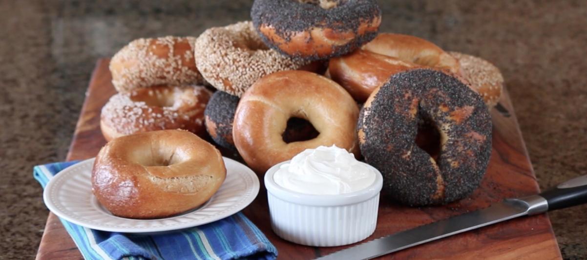 A Budapest-Krakkó-New York bagel tengely