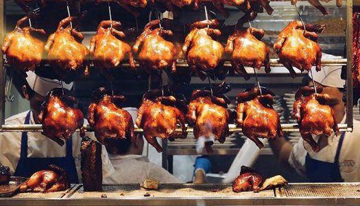 Őszintén meglepett csillagosok: a Michelin és a street food Ázsiában