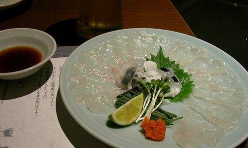 Hajtóvadászat 5 csomag mérgező fugu után