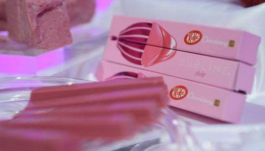A nemzetközi csokihelyzet fokozódik: a pink meg a Ferrero