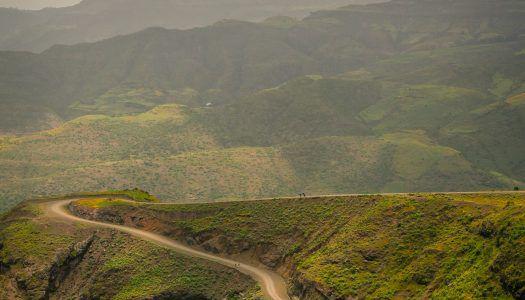 Kecskére a kávét – Az arabica őshazája, Etiópia
