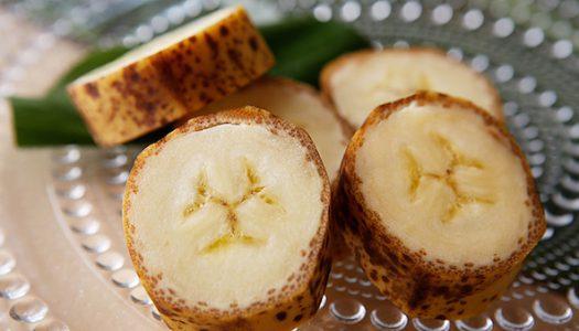 Vajon kiknek köszönhetjük az ehető héjú banánt?