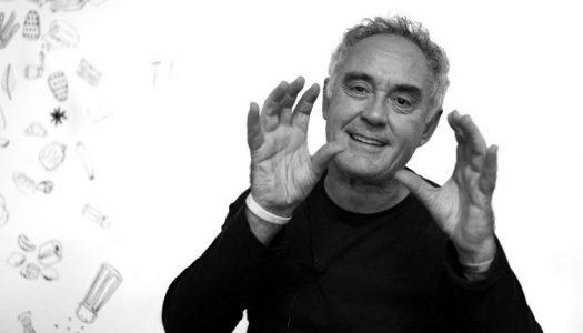 Elkezdte kiadni élete nagy művét Ferran Adrià