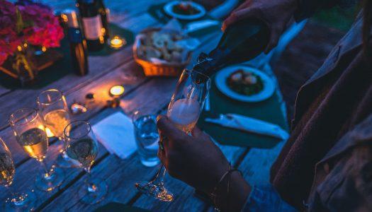 Egy kis vacsora a nagy vacsora előtt – Gianni az aperitivo kultúráról mesél