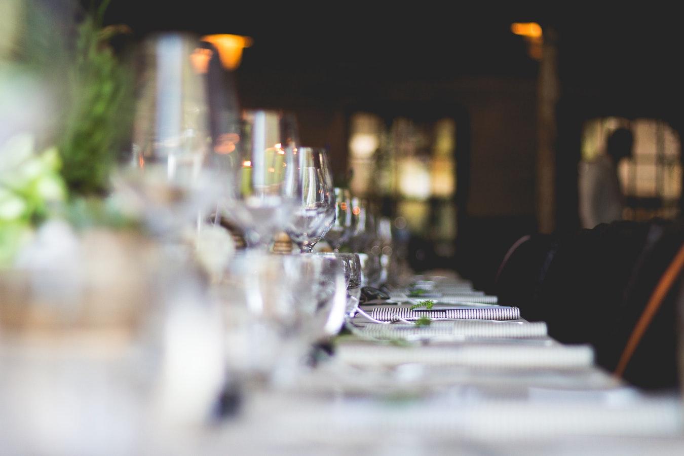 A vendég, aki ott sem volt... Mit tehet egy étterem ilyenkor?