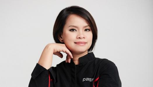 Kezdődik a díjözön időszak: ő Ázsia legjobb női séfje