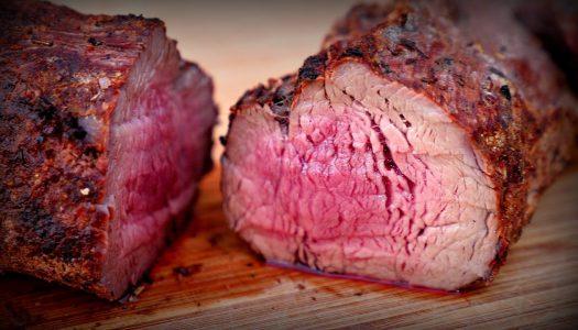 A steak, amihez kés sem kell: lomo al trapo