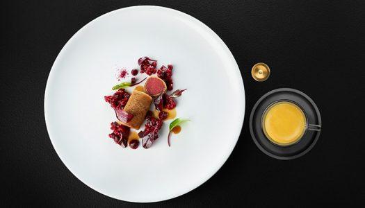 Gratulálunk a Nespresso Atelier vacsora-nyerteseknek!
