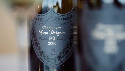 Először rendeznek Dom Pérignon vacsorát Magyarországon