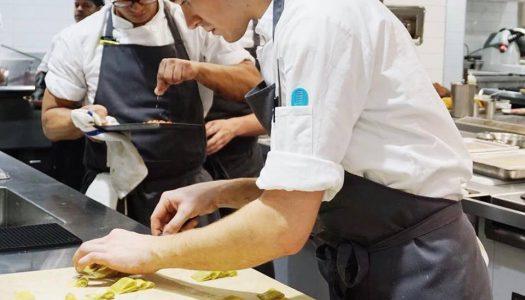 A világ legjobb éttermében dolgozna? Íme a jellemrecept a bejutáshoz!