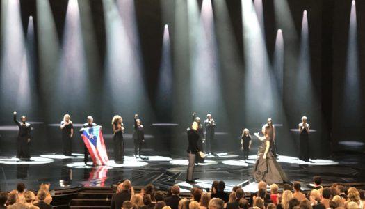 Világhíres séf cameózott az Oscar-gálán: José Andrés és a zászló