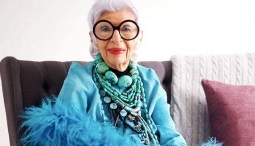 Tányérnapló: a 96 éves trendellenes divatikon étkezési anti-tanácsai
