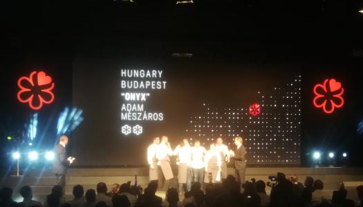 És megvan Magyarország első 2 Michelin-csillagos étterme!