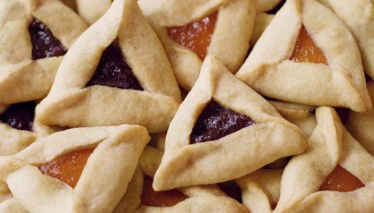 Jót evés és jótevés purim idején