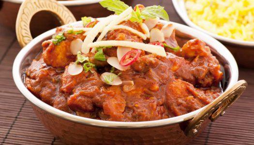 Annyira indiai, hogy az már skót! Kedvelt ételek meglepő származással