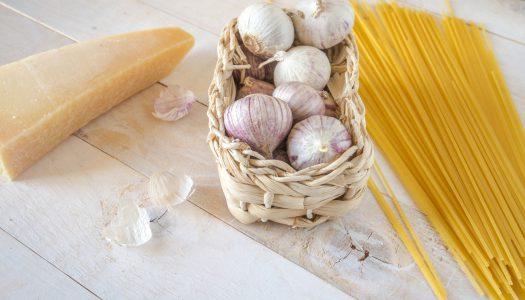 Egy jó ételben nem kell halmozni az összetevőket – Gianni
