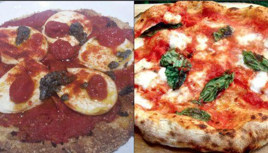 Népharagot váltott ki a csillagos étterem reform Margherita pizzája