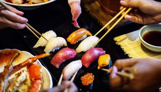 Erjesztett rizsből a világ egyik kultikus étele: a sushi 5500 éves története