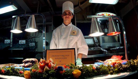 Sous-chef – Megbecsült parancsnok vagy szürke eminánciás?