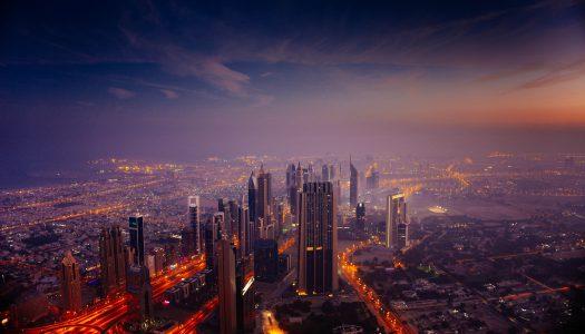 Amikor az utazás újra élmény: Dubajba repültünk