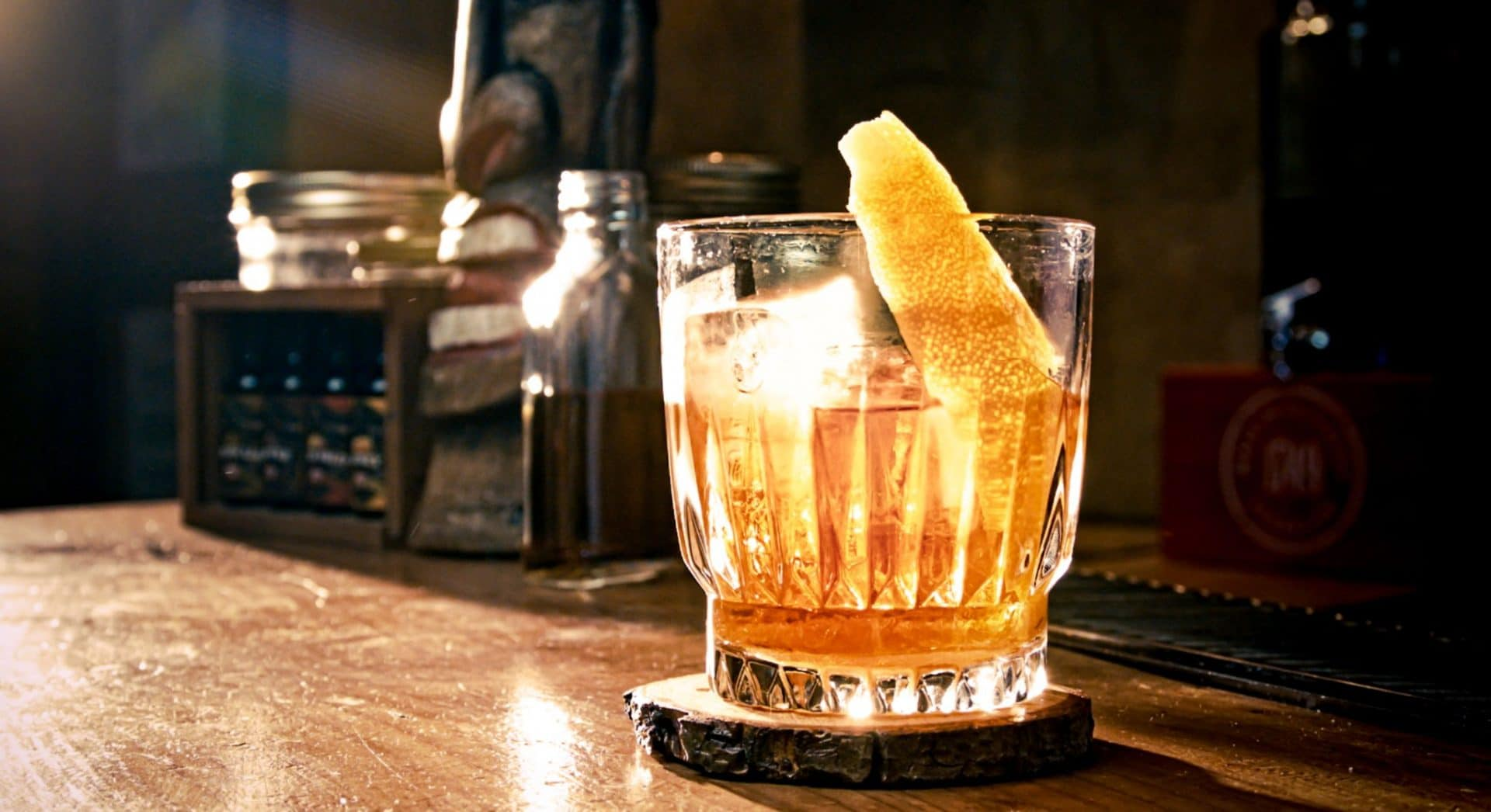 Számít, hogy milyen pohárból iszunk? A mixer válaszol
