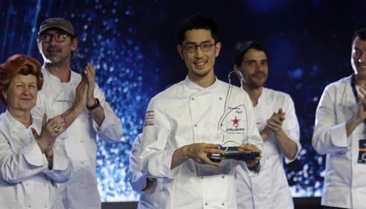 Japán fiatal lett a S.Pellegrino Young Chef győztese Milánóban