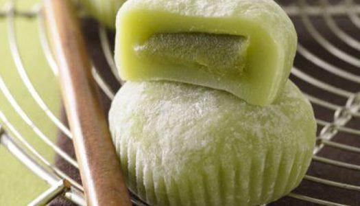 A kultikus japán édesség, amit püfölni kell: Mochi
