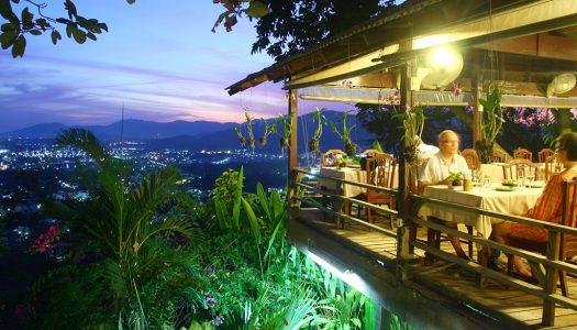 A magyar turistakedvenc, Phuket is bekerül a Michelin-kalauzba