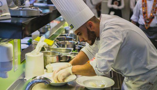 A Four Seasons ifjú szakácsa képviseli hazánkat a tajvani világversenyen