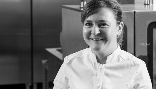 """""""Mintha szégyellnénk ezeket az ételeket"""" – Interjú Szulló Szabinával"""