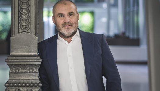 Herczeg Zoltán hivatalosan is kiszállt a 67 Étteremből