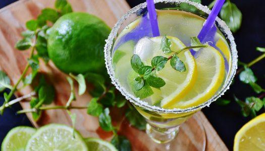 """""""Vegyszerlevek"""" helyett valódi limonádékat az asztalra!"""