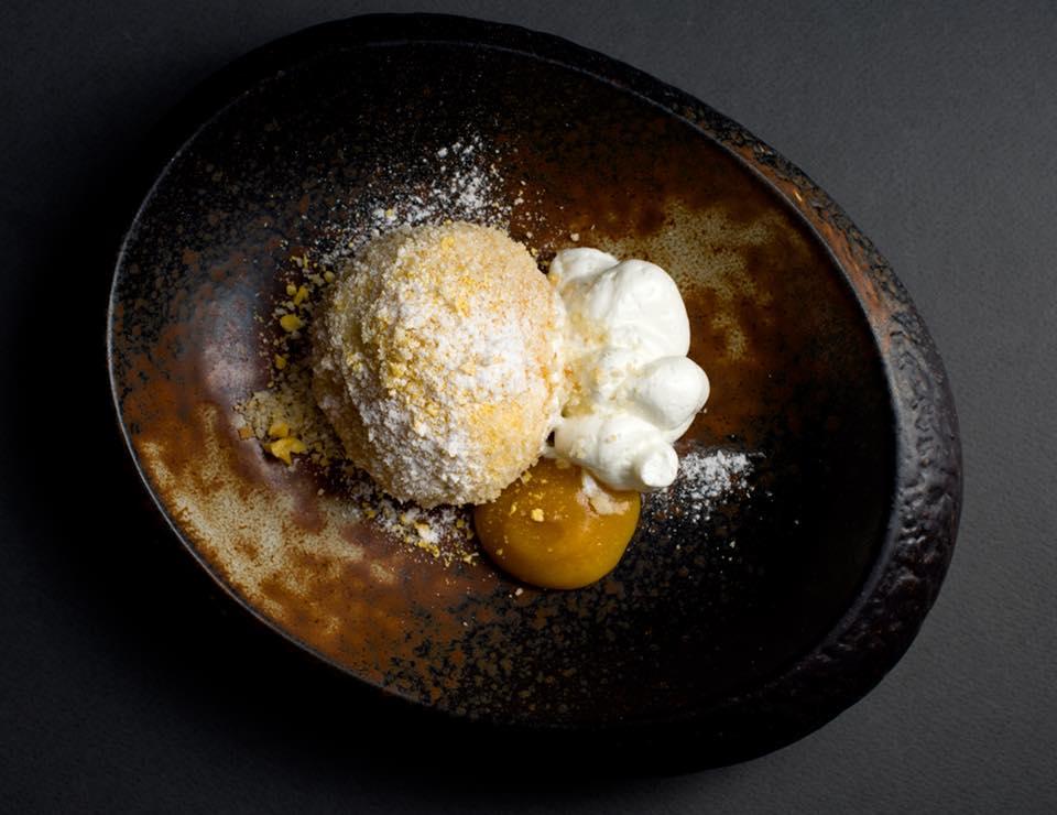 Gourmet ebéd ötezerért: lazactól a túrógombócig a Tamában