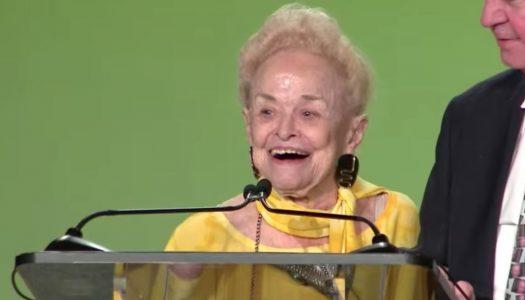 Búcsú Erna Knutsentől, akinek a specialty kávé kifejezést is köszönhetjük