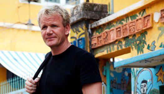 Ramsay új műsora pro és kontra – Anthony Bourdain emlékének árnyékában