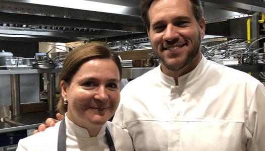 Amit Szulló Szabina és Széll Tamás étterméről tudni érdemes