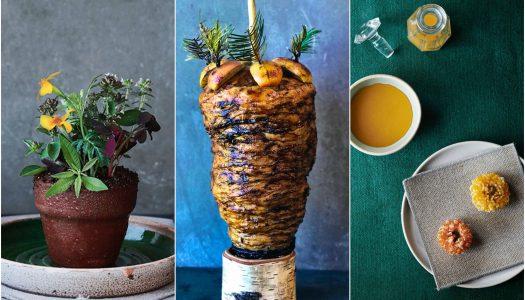 A hűvös dán nyár legforróbb eseménye: a Noma nyári menüje