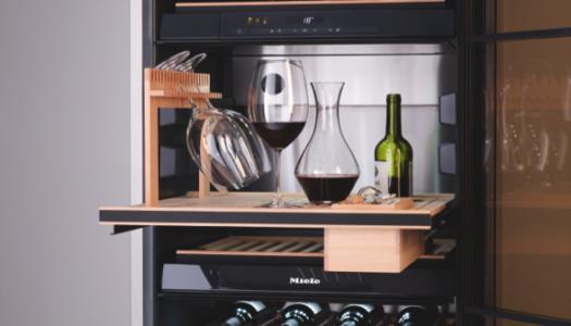 Minden fok számít! Profi tippek borkedvelőknek a bor tárolására és kínálására