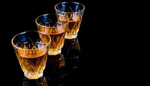 Víz dupla whiskyvel! Pár csepp vízzel tényleg jobb a skót whisky?