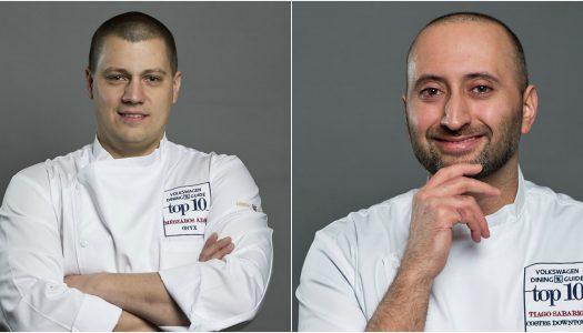 Itt a szavazás ideje! Két magyar top étterem is versenyben a The Best Chef Awardson
